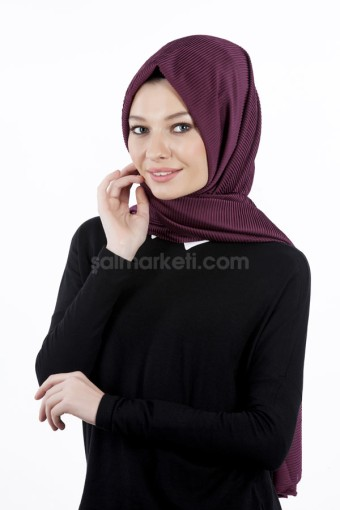İSRA MAKARNA ŞAL - SIKLAMEN 38451